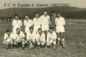 fc haybes 1961